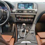 bmw 640d cabrio segunda mano en venta